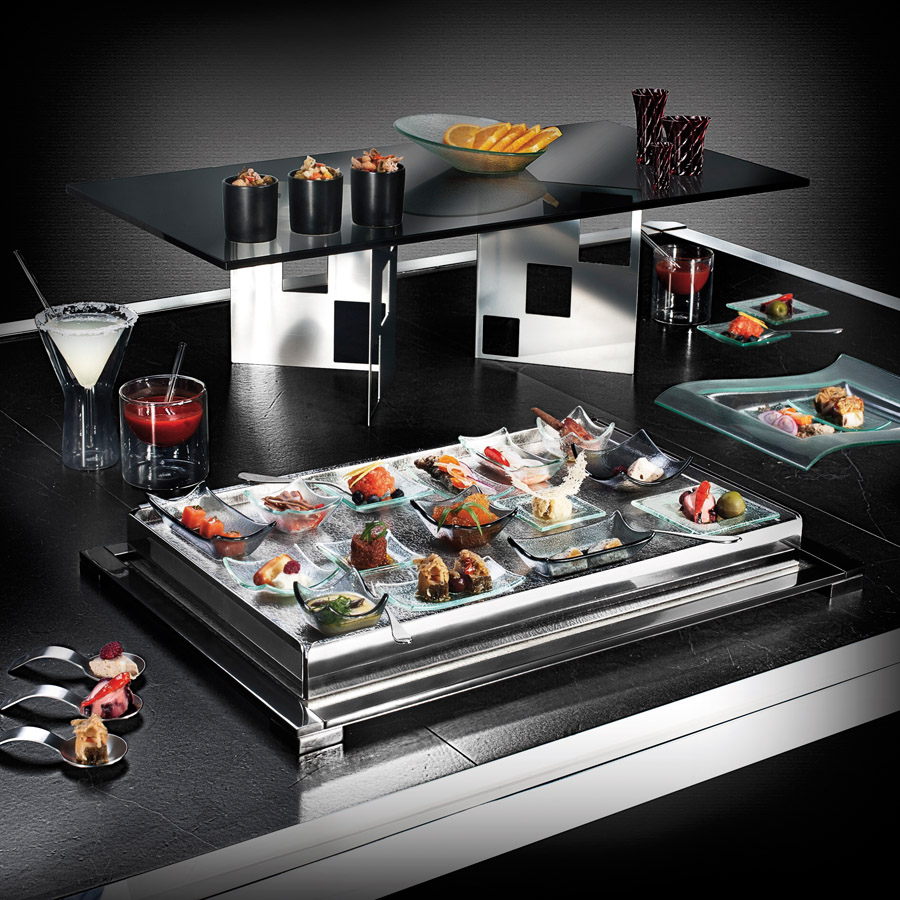 Coolin tray System